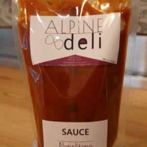 Napolitana Sauce (500ml)